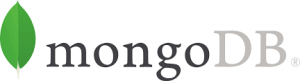 MongoDB database logo